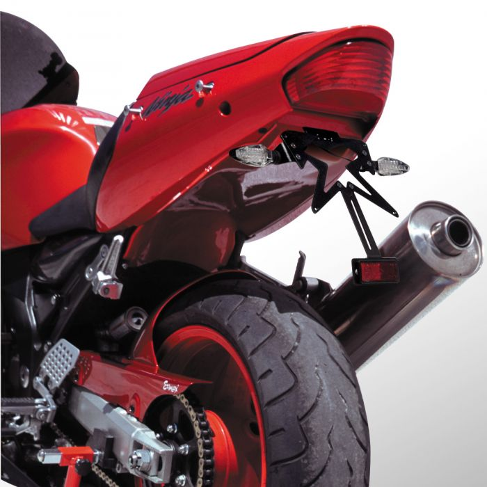passage de roue ZX 12 R 2000/2001