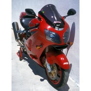 bulle aéromax   ZX 12 R 2000/2001 Bulle aéromax Ermax ZX 12 R 2000/2001 KAWASAKI EQUIPEMENT MOTOS