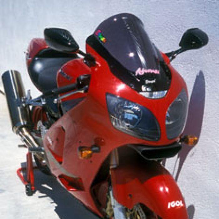 cúpula aeromax ZX 12 R 2000/2001