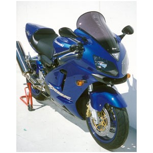 high protection screen ZX 12 R 2002/2007