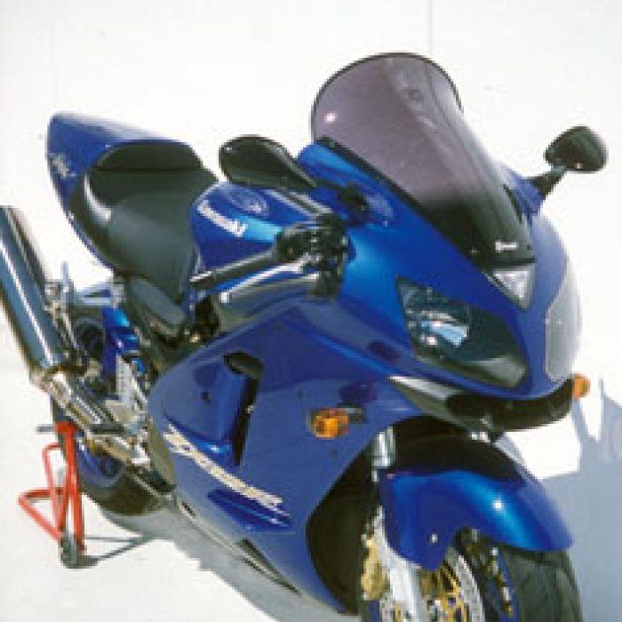 bolha proteção máxima ZX 12 R 2002/2007