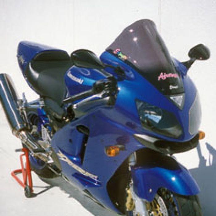 bulle aéromax   ZX 12 R 2002/2007