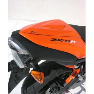 capot de selle ZX 6 R 2007/2008 Capot de selle Ermax ZX 6 R 2007/2008 KAWASAKI EQUIPEMENT MOTOS