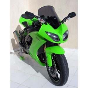 high protection screen ZX 6 R 2009/2016