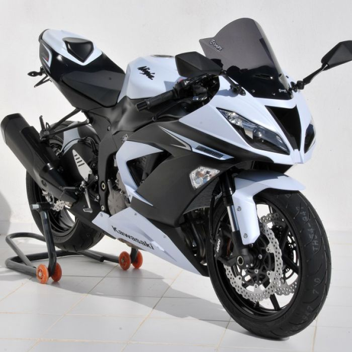 aeromax screen ZX 6R 636 2013/2016