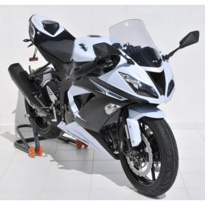 bolha proteção máxima ZX 6R 636 2013/2016 Bolha proteção máxima Ermax ZX 6R 636 2013/2016 KAWASAKI EQUIPAMENTO DE MOTOS