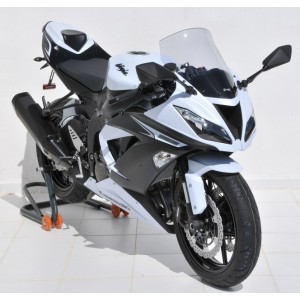 bulle haute protection ZX 6R 636 2013/2016