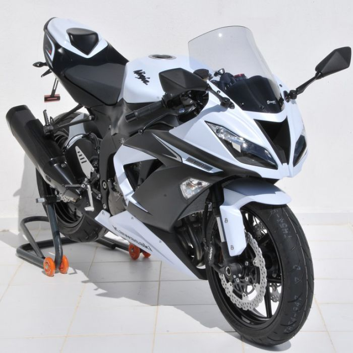 high protection screen ZX 6R 636 2013/2016