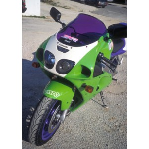 bulle haute protection ZX 7 R 96/2003