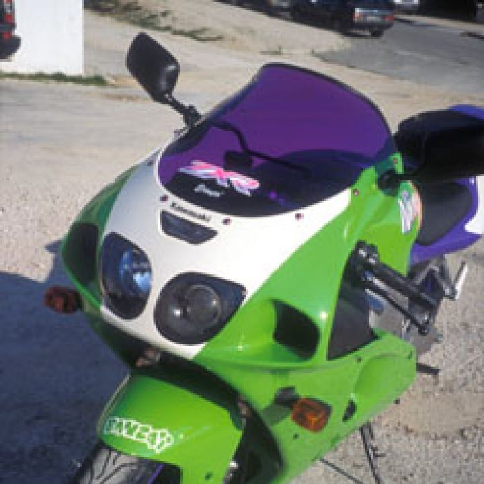 high protection screen ZX 7 R 96/2003
