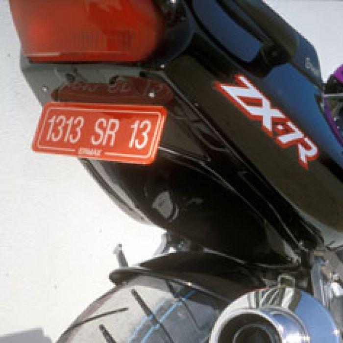 undertail ZX 7 R 96/2003