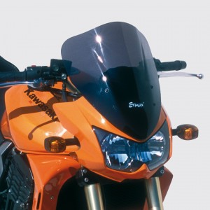 high protection screen KLE 500 2005/2009 High protection screen Ermax KLE 500 2005/2009 KAWASAKI MOTORCYCLES EQUIPMENT