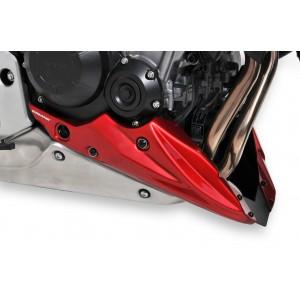 Ermax belly pan CB 500 F 2013/2015 Belly pan Ermax CB500F 2013/2015 HONDA MOTORCYCLES EQUIPMENT