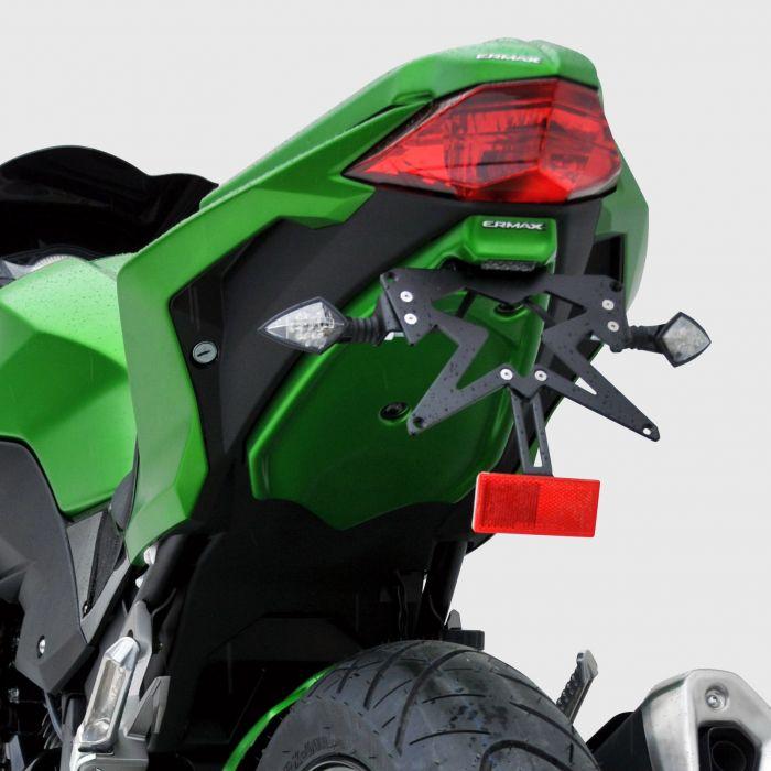 undertail Z 300 2015/2016