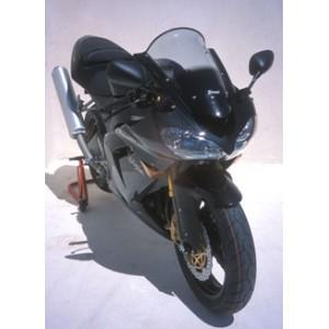 bolha proteção máxima Z 750 S 2005/2007 Bolha proteção máxima Ermax Z750S 2005/2007 KAWASAKI EQUIPAMENTO DE MOTOS