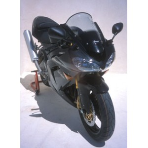 high protection screen Z 750 S 2005/2007 High protection screen Ermax Z750S 2005/2007 KAWASAKI MOTORCYCLES EQUIPMENT