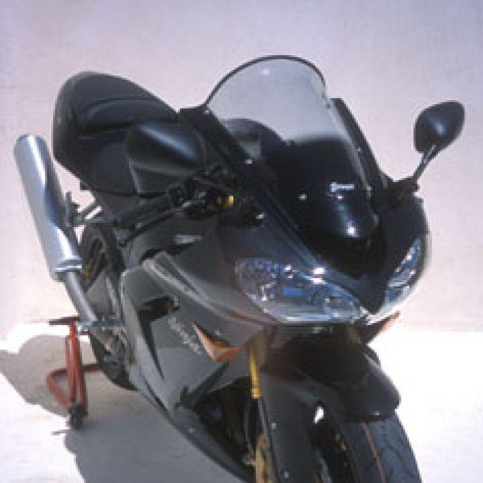 bulle haute protection Z 750 S 2005/2007