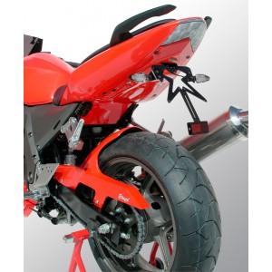 paso de rueda Z 750 S 2005/2007 Paso de rueda Ermax Z750S 2005/2007 KAWASAKI EQUIPO DE MOTO