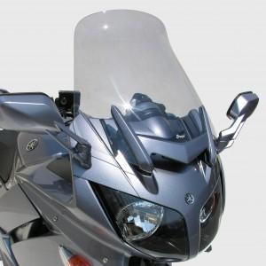 bolha proteção máxima FJR 1300 2006/2012 Bolha proteção máxima Ermax FJR 1300 2006/2012 YAMAHA EQUIPAMENTO DE MOTOS