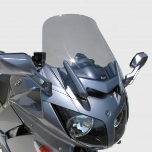 bolha tamanho de origem FJR 1300 2006/2012 Bolha tamanho de origem Ermax FJR 1300 2006/2012 YAMAHA EQUIPAMENTO DE MOTOS