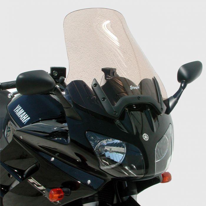 bolha proteção máxima FJR 1300 2001/2005