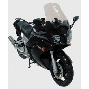 bulle haute protection FJR 1300 2001/2005