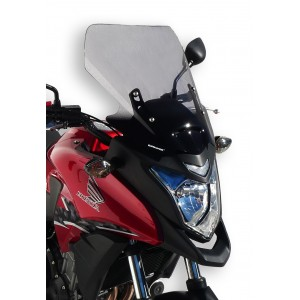 Ermax : Bulle Touring CB 500 X 2013/2015