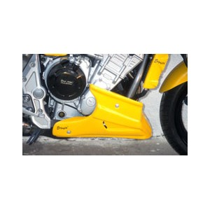 belly pan FZS 1000 2001/2005 Belly pan Ermax FZS 1000 2001/2005 YAMAHA MOTORCYCLES EQUIPMENT