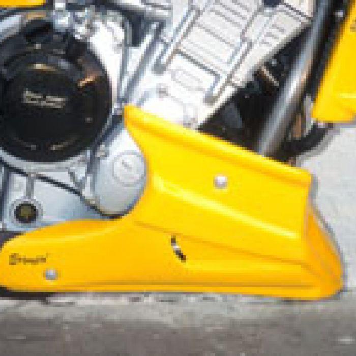 quilla motor FZS 1000 2001/2005