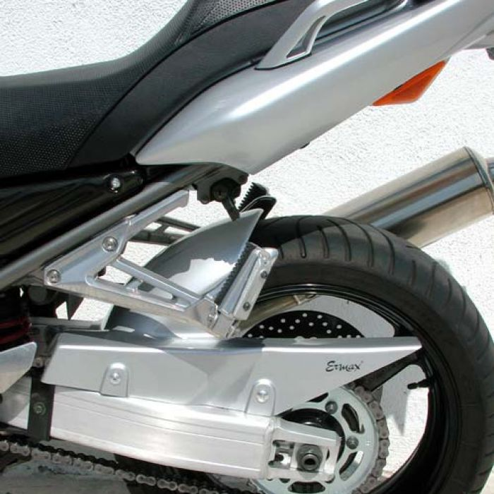 paralama traseiro FZS 1000 2001/2005