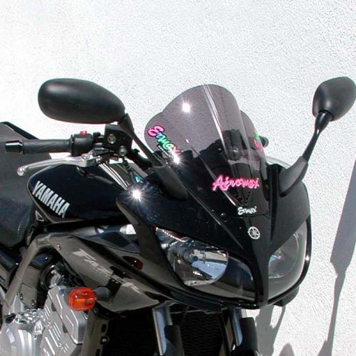 bulle aéromax   FZS 1000 2001/2005
