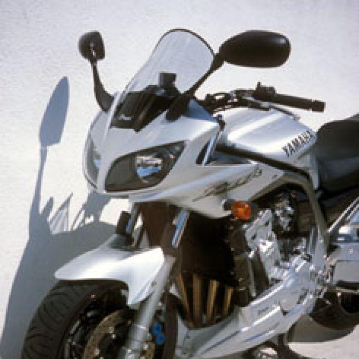 bolha proteção máxima FZS 1000 2001/2005