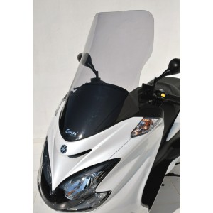 high protection windshield MAJESTY 400 2009/2016 High protection windshield Ermax MAJESTY 400 2009/2016 YAMAHA SCOOT SCOOTERS EQUIPMENT