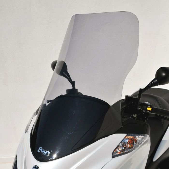 high protection windshield MAJESTY 400 2009/2016