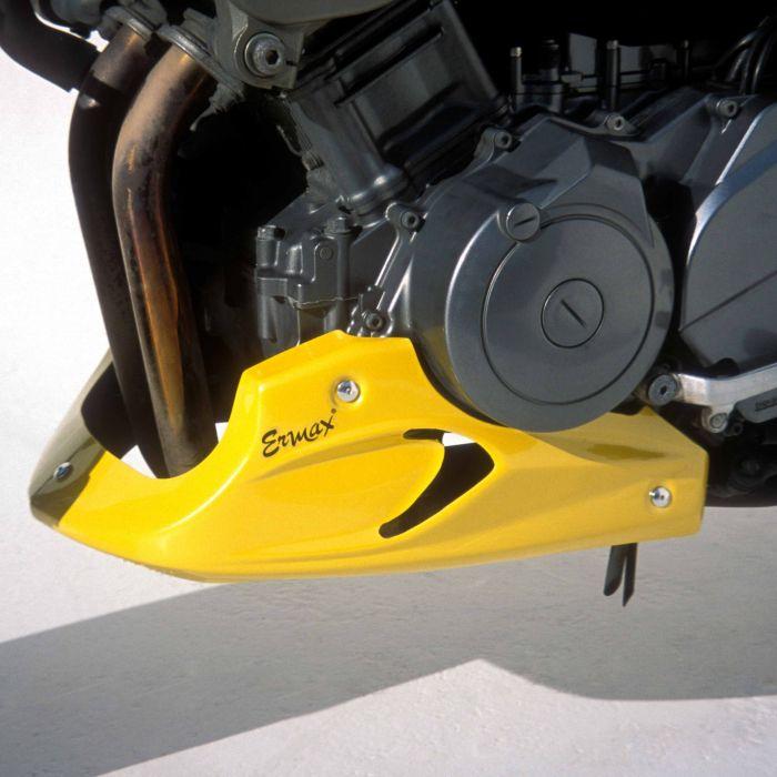 sabot moteur TDM 900 2002/2014