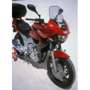 bulle haute protection TDM 850 96/2001 Bulle haute protection Ermax TDM 850 1996/2001 YAMAHA EQUIPEMENT MOTOS
