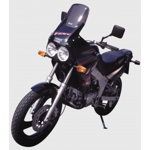 bulle haute protection TDR 125 93/2004