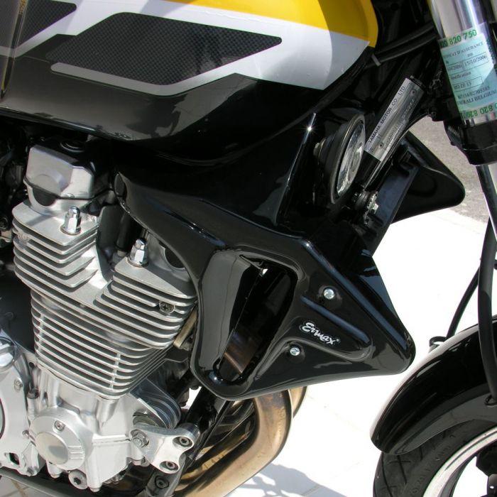 colheres de radiador XJR 1300 99/2014