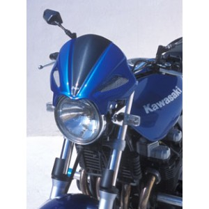 nose fairing attack XJR 1300 99/2014