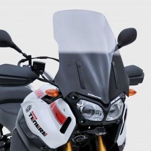 bolha proteção máxima XTZ 1200 2010/2013 Bolha proteção máxima Ermax XTZ 1200 2011/2013 YAMAHA EQUIPAMENTO DE MOTOS