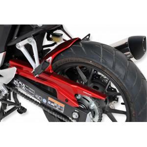Ermax : Paralama traseiro CB 500 X 2013/2018