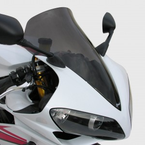 high protection screen YZF R1 2007/2008