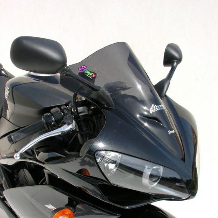 bulle aéromax   YZF R1 2007/2008