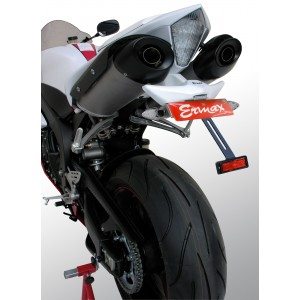 support de plaque YZF R1 2007/2008