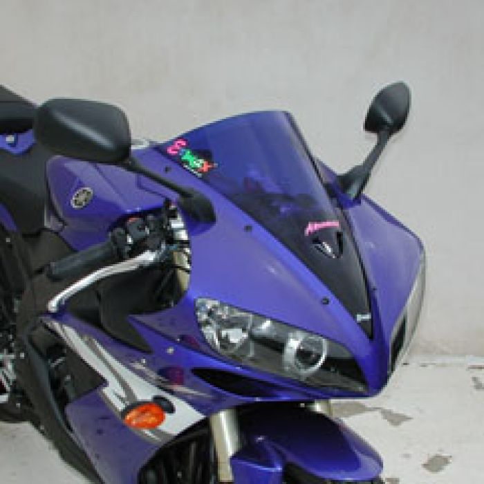 aeromax screen YZF R1 2004/2006