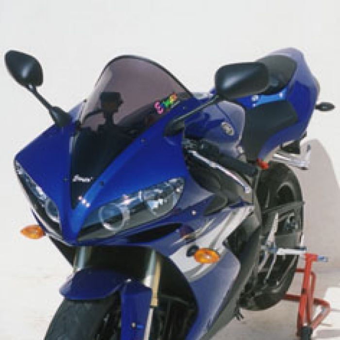 high protection screen YZF R1 2004/2006