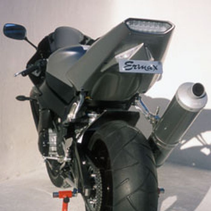 soporte portamatrícula  YZF R1 2002/2003