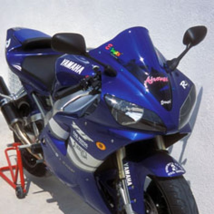 bulle aéromax   YZF R1 2000/2001