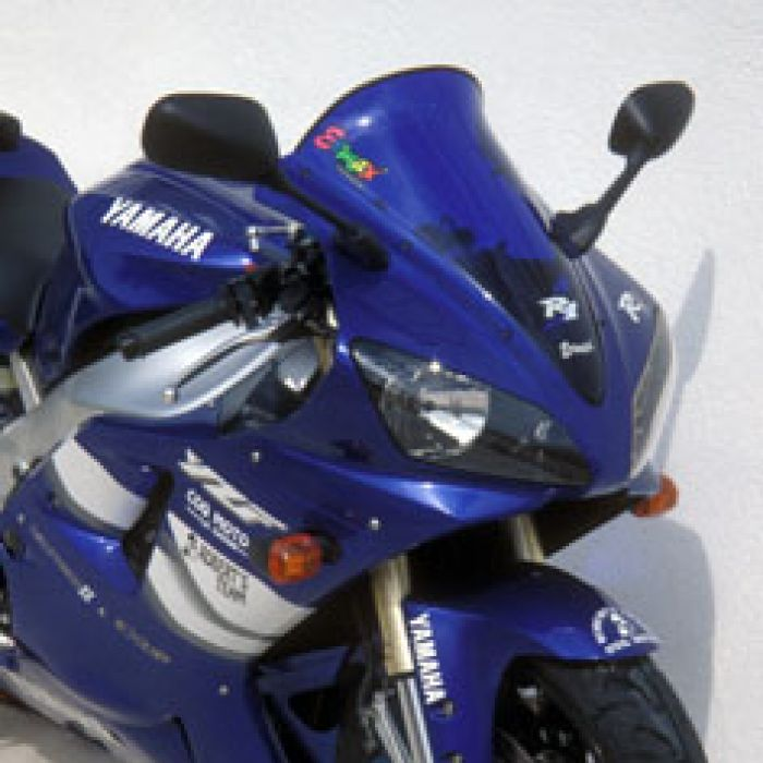 high protection screen YZF R1 2000/2001