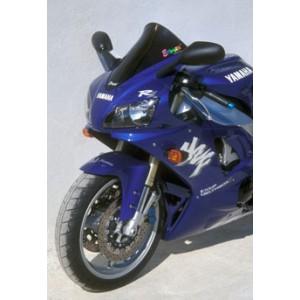 bolha proteção máxima YZF R1 98/99 Bolha proteção máxima Ermax YZF R1 1998/1999 YAMAHA EQUIPAMENTO DE MOTOS